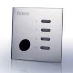 P50 Dimmer Switch Control Panel