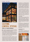 White Paper Lighting Control Systems for property developers