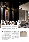 futronix HX lighting control White Paper