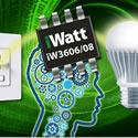 i-watt dimming led