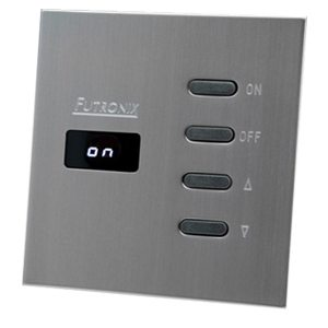 Lighting Control Products: P100 Dimmer Switch Control Panel